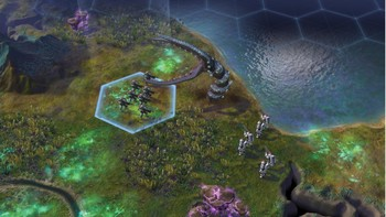 Screenshot7 - Sid Meier's Starships & Civilization: Beyond Earth Bundle