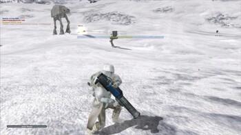 Screenshot3 - Star Wars: Battlefront 2 (Classic, 2005)