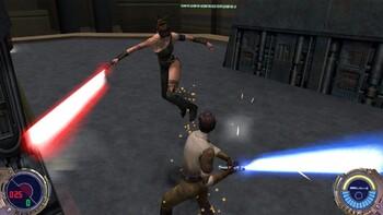 Screenshot5 - Star Wars Jedi Knight II: Jedi Outcast
