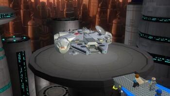 Screenshot4 - LEGO Star Wars: The Complete Saga
