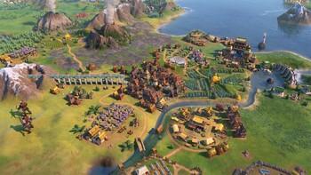 Screenshot7 - Sid Meier's Civilization VI: Gathering Storm