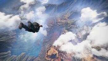 Screenshot5 - Tom Clancy's Ghost Recon Wildlands