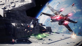 Screenshot5 - Star Wars Battlefront II