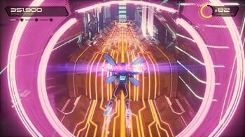 Screenshot1 - TRON RUN/r