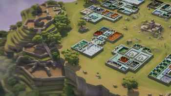 Screenshot2 - Two Point Hospital: Pebberley Island