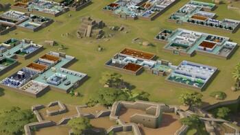 Screenshot5 - Two Point Hospital: Pebberley Island