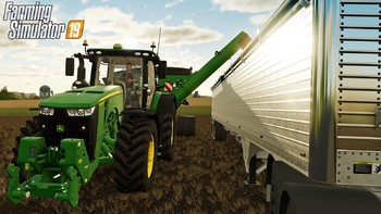 Screenshot4 - Farming Simulator 19 (Steam)