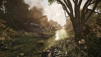 Screenshot6 - Tom Clancy's The Division 2